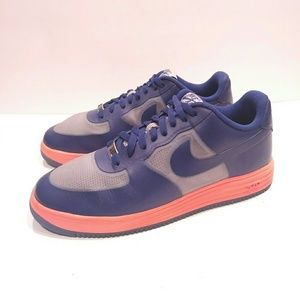 Nike Lunar Force 1 Sneakers Size 12